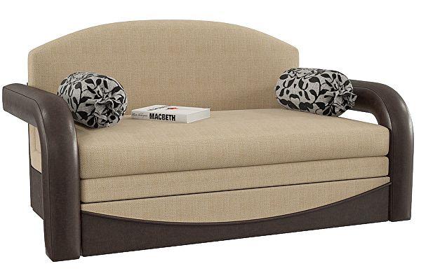 Выкатной диван прямой Смарт Стрим Биг XL