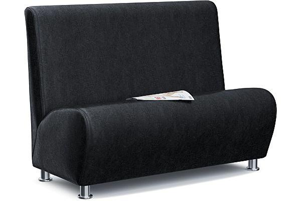 Кожаный диван офисный Смарт Манхеттен