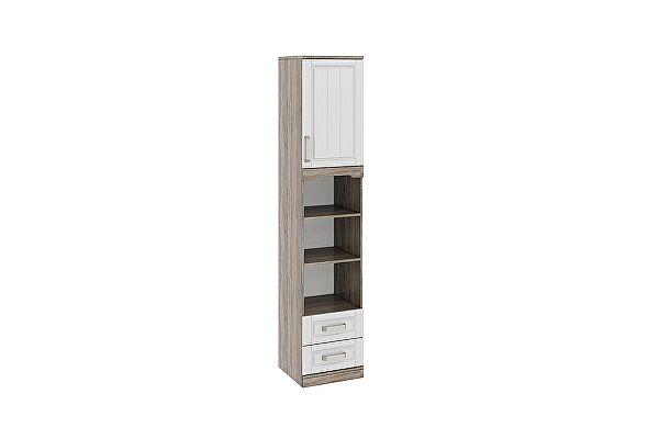 Шкаф комбинированный открытый Прованс ТД-223.07.20