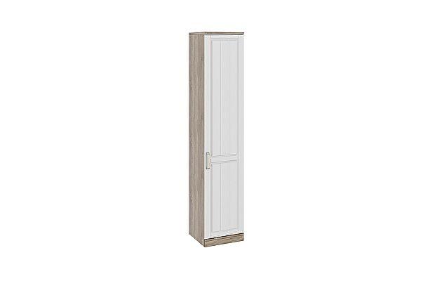Шкаф для белья с 1-ой дверью правый Прованс СМ-223.07.021R