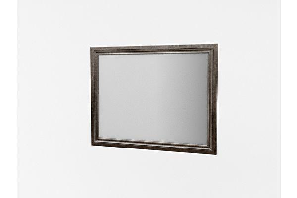 Зеркало ВМФ 900х700 для комода