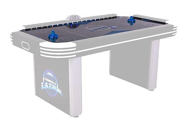 Игровое поле / каркас для аэрохоккея Escalade Sports Atomic Lumen-X Laser 6 футов