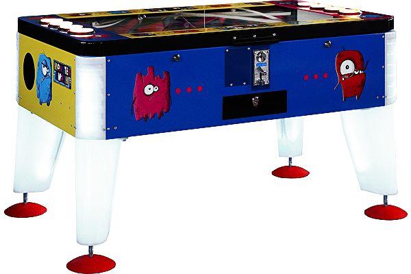 Интерактивный игровой стол WeekEnd Monster Smash
