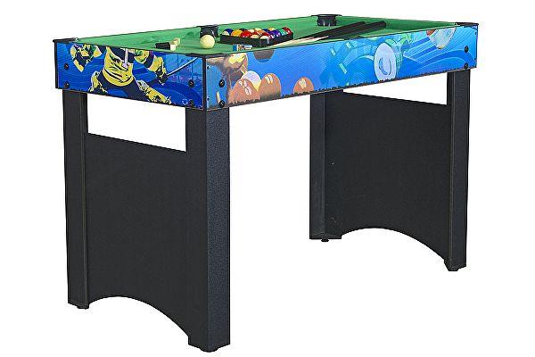 Многофункциональный игровой стол 8 в 1 WeekEnd Super Set 8-in-1