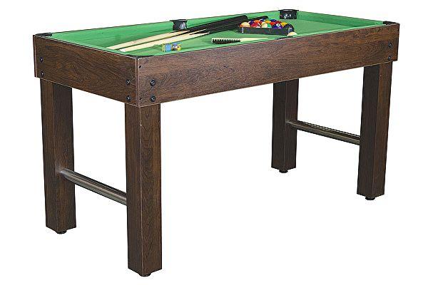 Многофункциональный игровой стол 3 в 1 WeekEnd Mixter 3-in-1