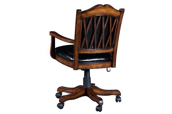 Вращающееся кресло Weekend Billiard Company Norman