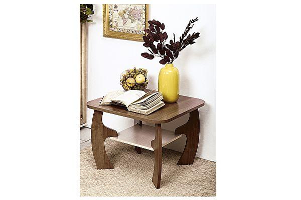 Квадратный журнальный столик Олимп-Мебель Маджеста-5