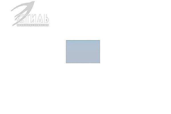 Зеркало Стиль Оскар-9 (Д740хВ500хГ20 мм)