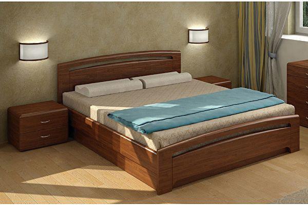Кровать Торис Таис Лорето с подъемным механизмом