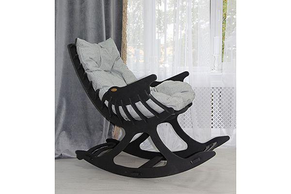 Кресло-качалка Ниссе, КН-3001К