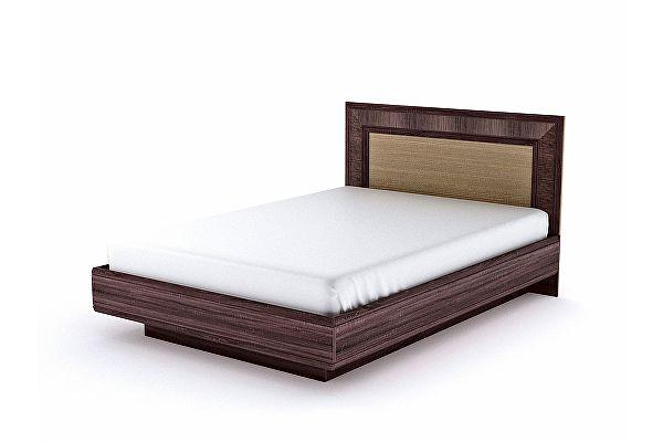 Кровать СБК Модена 1400