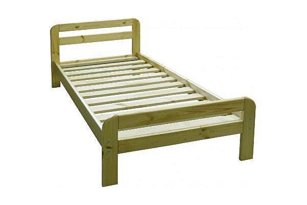 Кровать Добрый мастер Ева-1