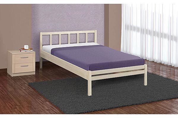 Кровать из массива Боровичи Село