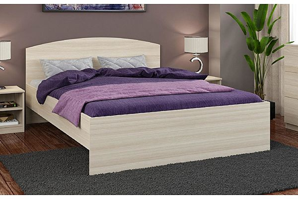 Кровать Боровичи Метод 120