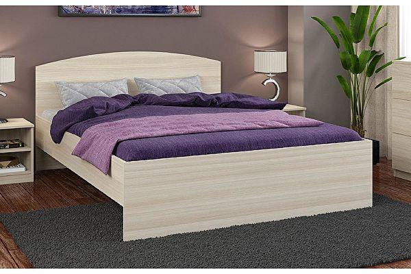 Кровать Боровичи Метод 140