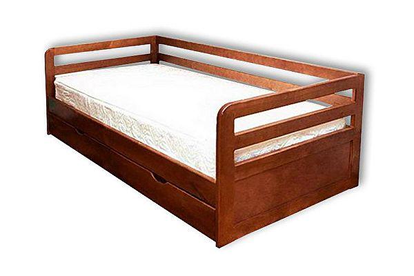 Кровать Велес-Арт Юность-5