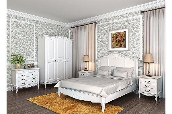 Готовая спальня Альянс ХХI век Belverom