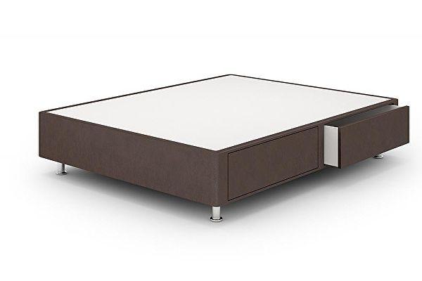 Кроватный бокс Lonax Box Drawer (стандарт) 2 ящика