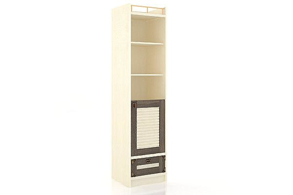 Шкаф пенал Калипсо (ЛД 509.140)