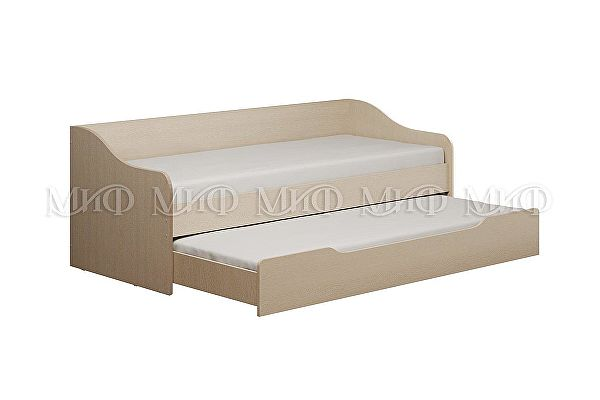 Кровать Миф Вега 90х200 (2 спальных места)