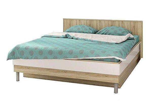 Кровать СтолЛайн Ирма с подъемным механизмом (160)
