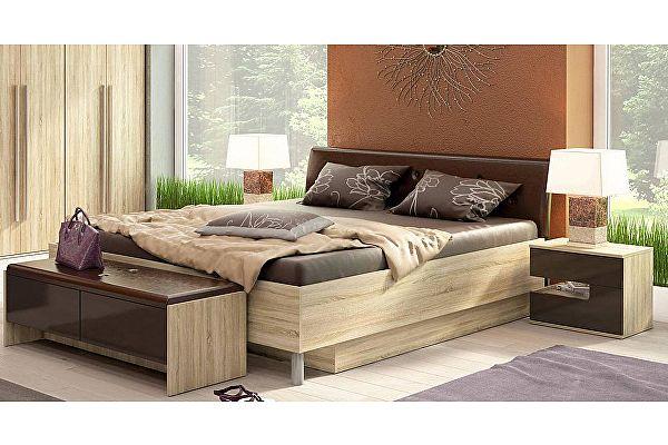 Кровать СтолЛайн Ирма с подъемным механизмом