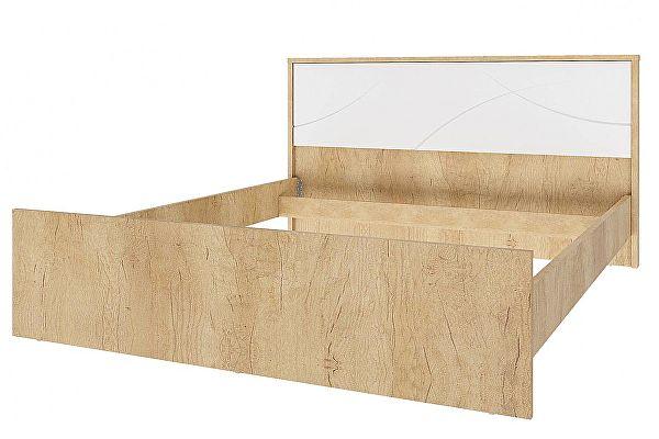 Кровать СтолЛайн Мадейра СТЛ.264.10 (160)