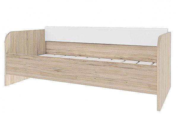 Кровать СтолЛайн Венето с декоративной накладкой, СТЛ.266.16+СТЛ.266.17