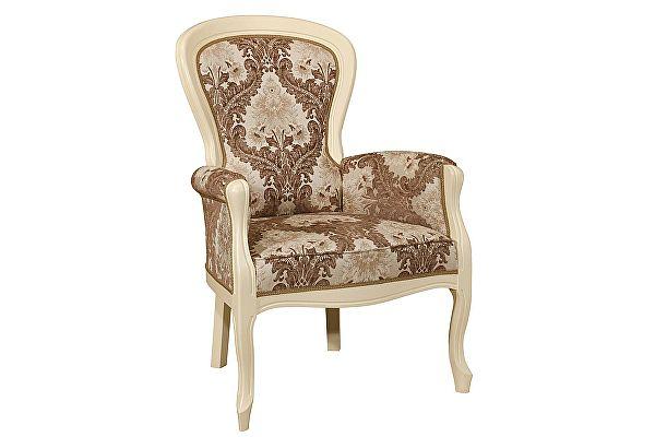 Кресло Оримэкс Версаль (молдинг или тесьма)
