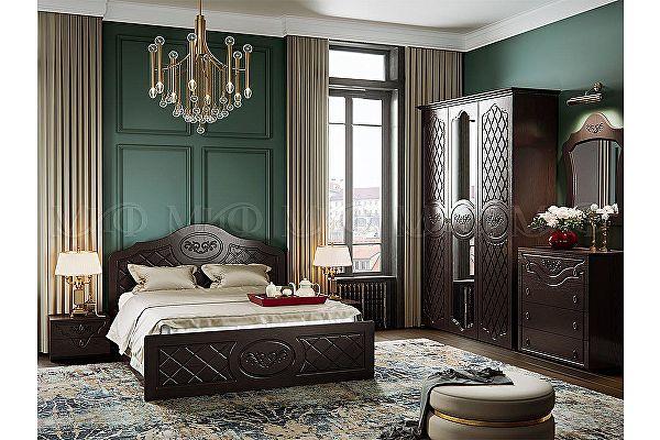 Готовая спальня Миф Престиж