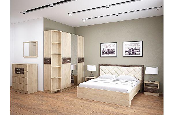 Готовая спальня ТЭКС Мадлен Комплект 1