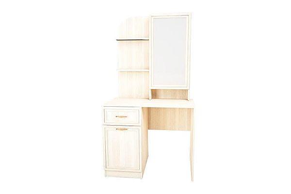Туалетный стол SV-мебель Вега ВМ-17