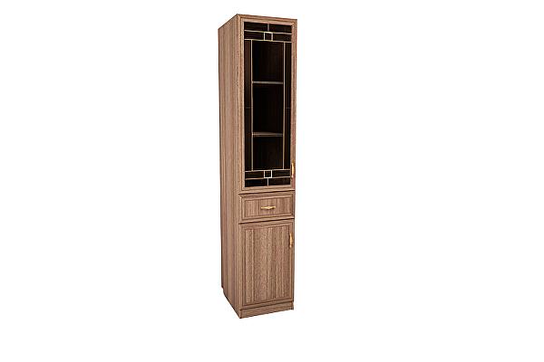 Пенал SV-мебель Вега ВМ-02 с ящиком