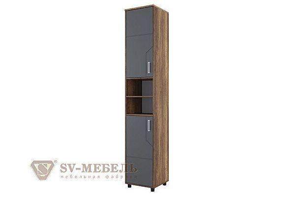 Пенал SV-мебель Визит-1 (МДФ)