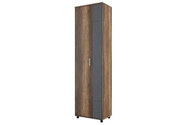 Шкаф двухстворчатый SV-мебель Визит-1 (МДФ)
