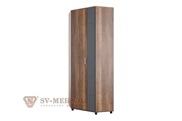 Шкаф угловой SV-мебель Визит-1 (МДФ)