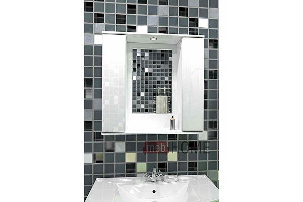 Шкафчик для ванной Мебелеф - 3