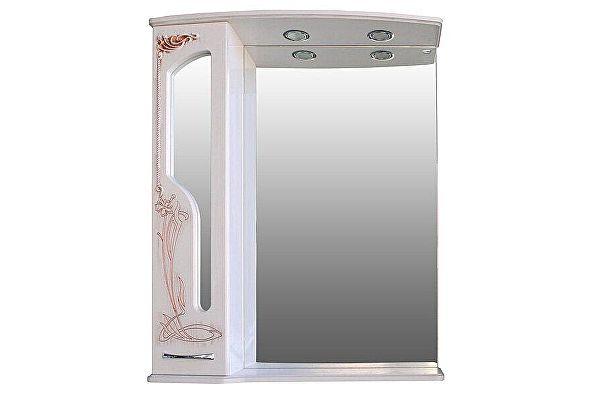 Шкаф Atoll зеркальный Барселона-185