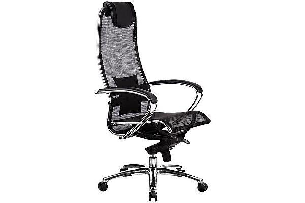 Компьютерное кресло руководителя Мэрдэс М 01
