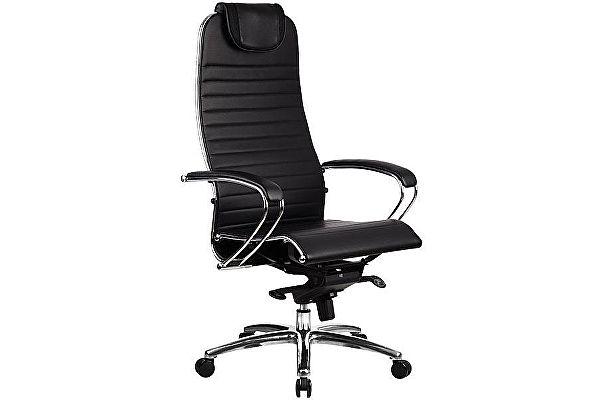Компьютерное кресло руководителя Мэрдес М 07