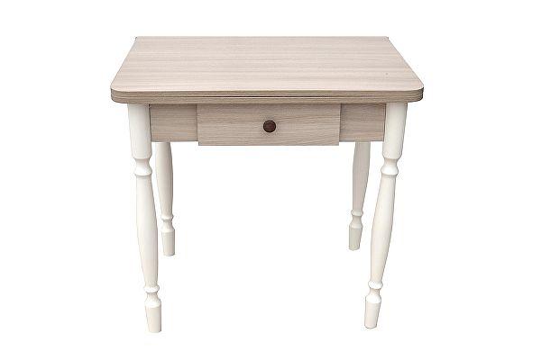 Обеденный стол Система мебели Ломберный (800) с ящиком