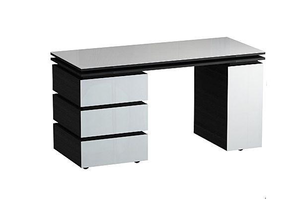 Стол письменный MetalDesign Кварт MD 762-01.11