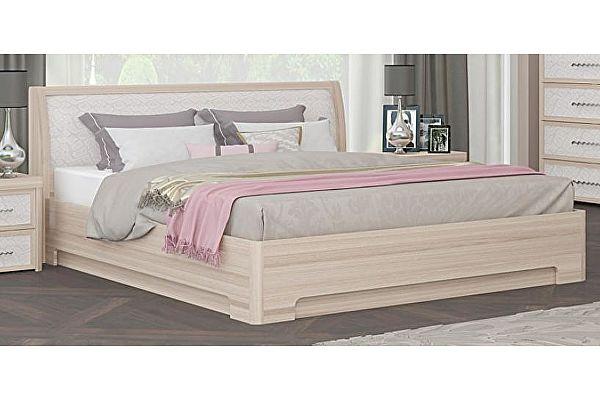 Кровать Santan Камелия Matrix КРП-1107 (160)