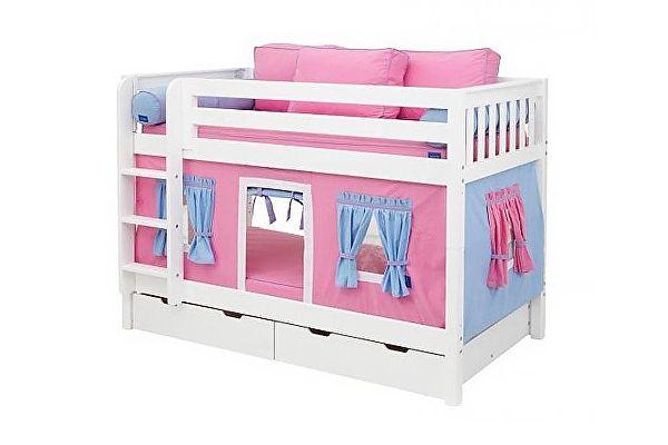 Кровать Мебель Холдинг Мальвина 2х ярусная