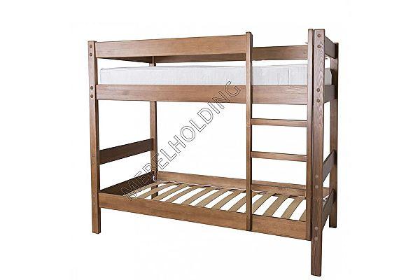 Кровать Мебель Холдинг Дуэт-1 2х ярусная