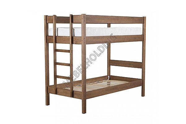 Кровать Мебель Холдинг Дуэт-3 2х ярусная