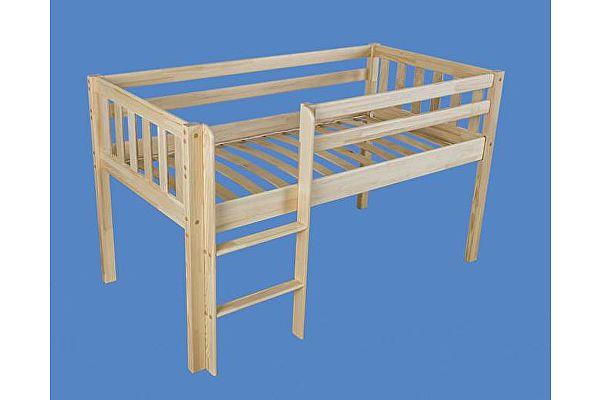 Кровать-чердак Мебель Холдинг Кроха-2