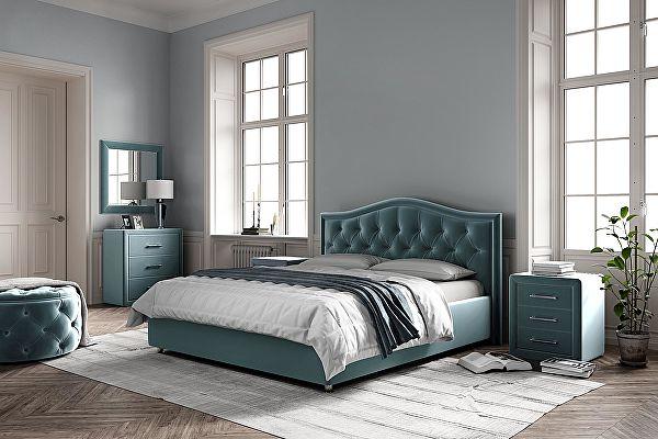 Кровать Walson Carolina