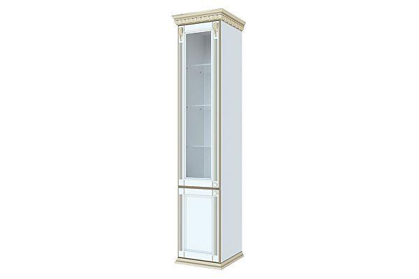 Шкаф-витрина Aletan Wood IL104