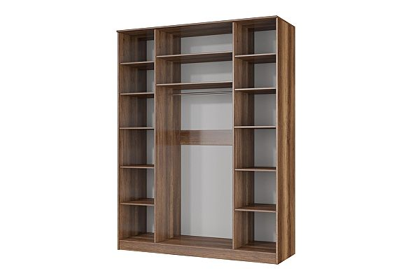 Каркас шкафа для одежды и белья ЭТО мебель Джолин ПМ 245.04.01